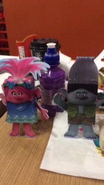 McDonald's got Trolls toys now – check out!