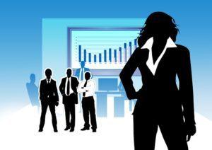 working women, career women