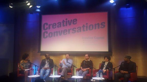 Creative-Conversations