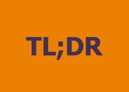 TLDR-big