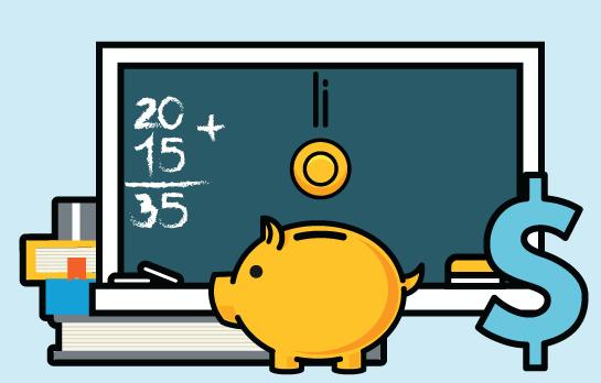15 طريقة لتعليم الأطفال عن المال