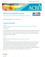ACRI Quarterly