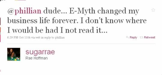 E-Myth - Get it!