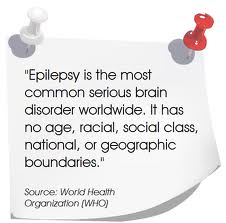 A Quote from the new guidance on epilepsy