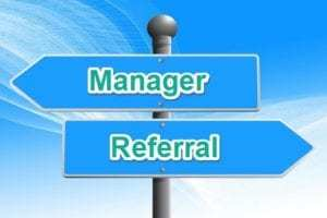 Manager Referral in OH
