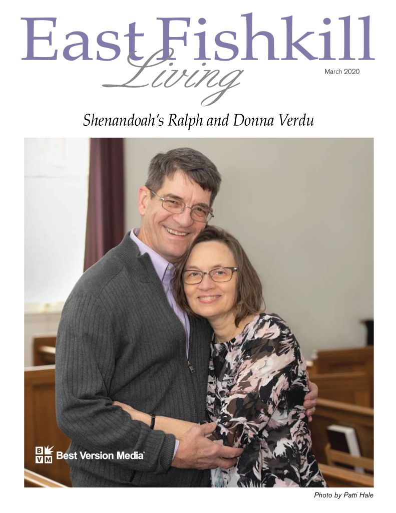 Local marketing in our community magazines