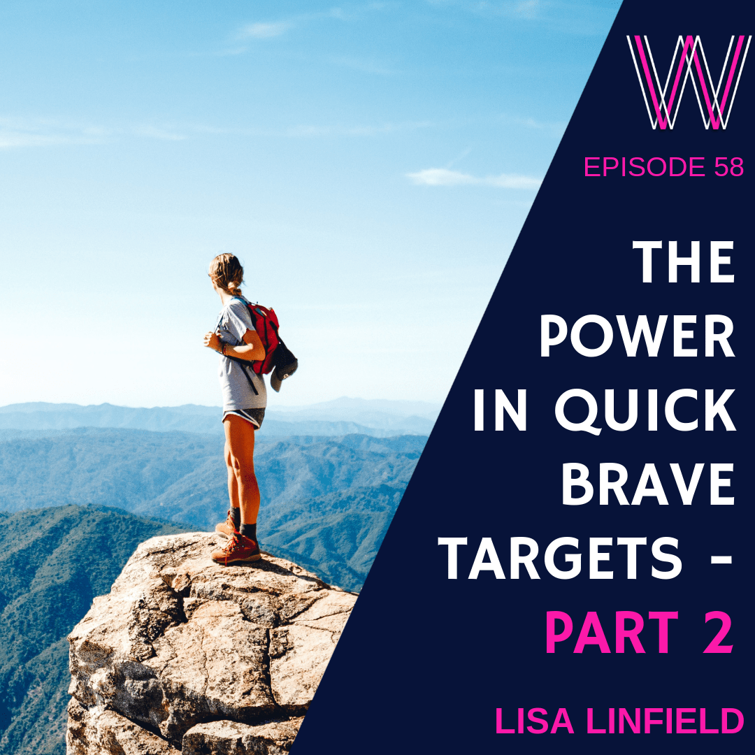 58 The Power Of Quick Brave Targets