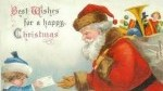 Christmas cheer and New Year wishes