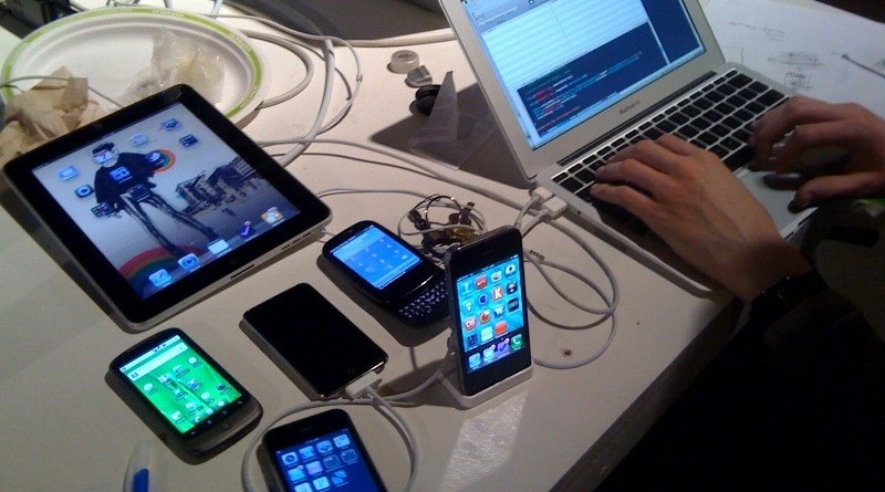 What is like to be a Mobile Developer