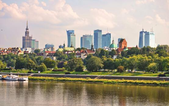 What is it like to live and work in Poland?