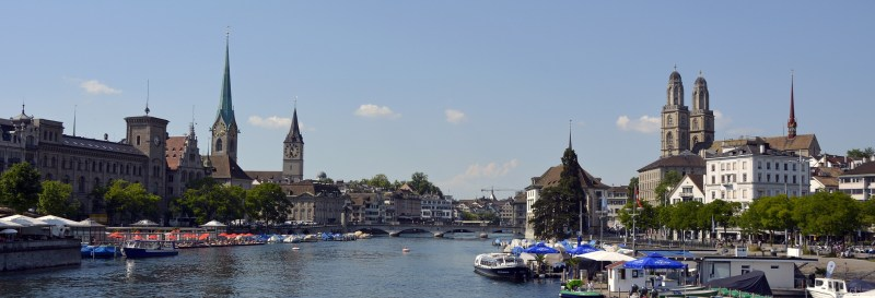 what is it like to live and work in Switzerland