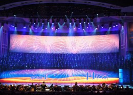 Why LED Video Wall Rental is Getting Savagely Popular?