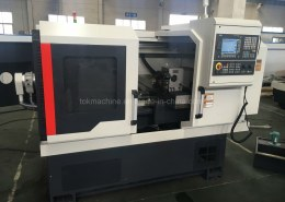 Modern CNC Machining China