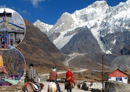 Why You Should Prefer Chardham Yatra from Delhi