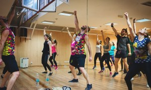 What it is like to be a Zumba instructor
