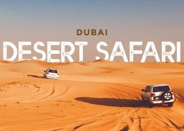 Most Beautiful Places to Visit in Dubai
