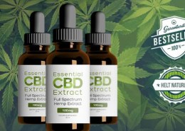 Essential CBD Extract: Benefits, Price and Side Effects, Buy & Where to Buy Essential CBD Extrac