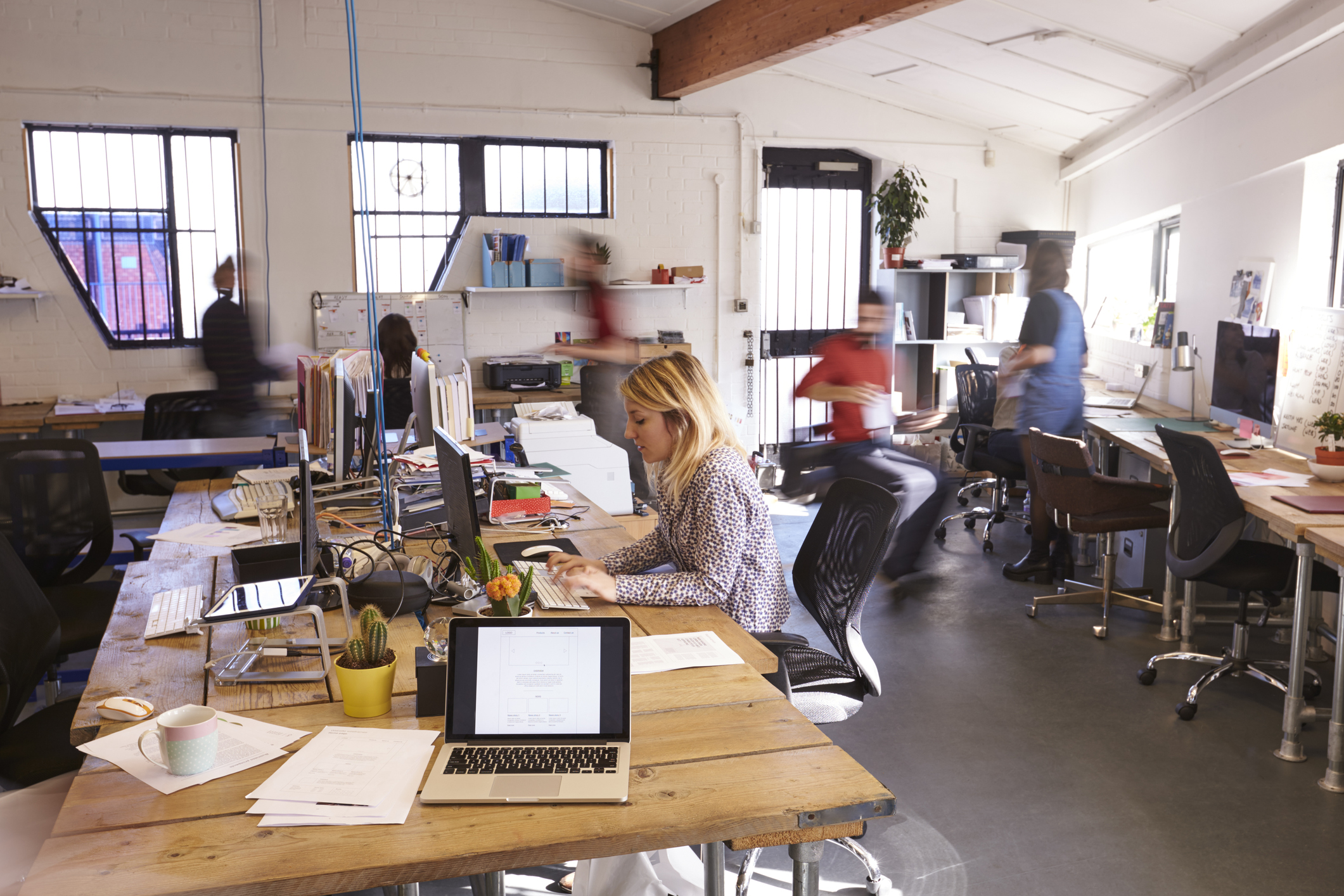 How To Be Productive In A Chaotic Environment WorkLife