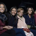 How Michelle Obama Is Navigating Family Life and Protests in Quarantine