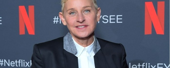 'TOXIC' WORKPLACE CLAIMS - ELLEN DEGENERES FIRES 3 TOP PRODUCERS