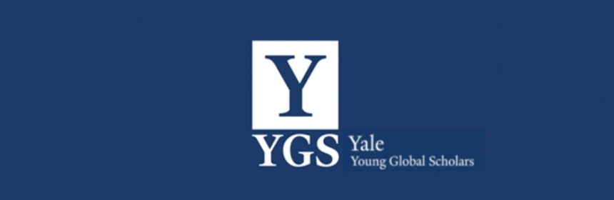 YALE YOUNG GLOBAL SCHOLARS (YYGS)