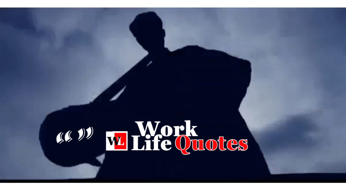 Work-Life Quotes_Work-Life Feed