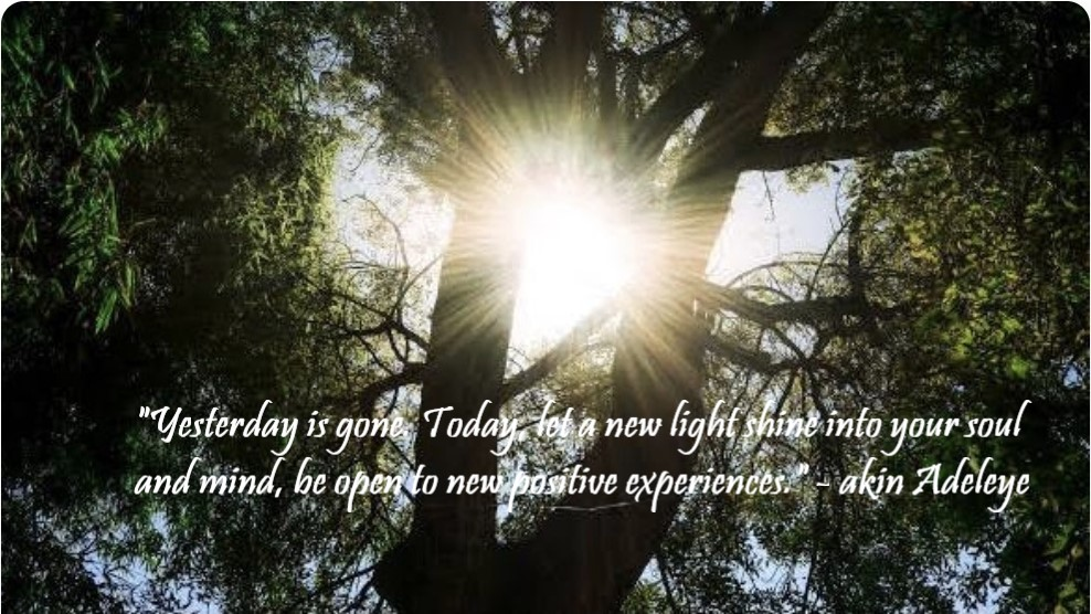 Worklife Quotes Work-Life-Feed New Light into the soul and mind