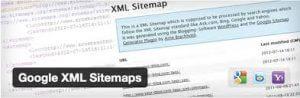 サイトマップを検索エンジンに自動で認識してもらうことができるプラグインを設定する方法
