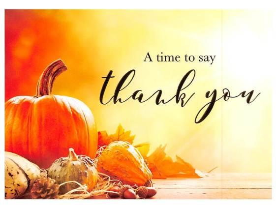 thanksgiving card 2017