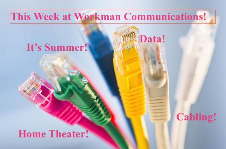 Our Week: June 3-7, 2019
