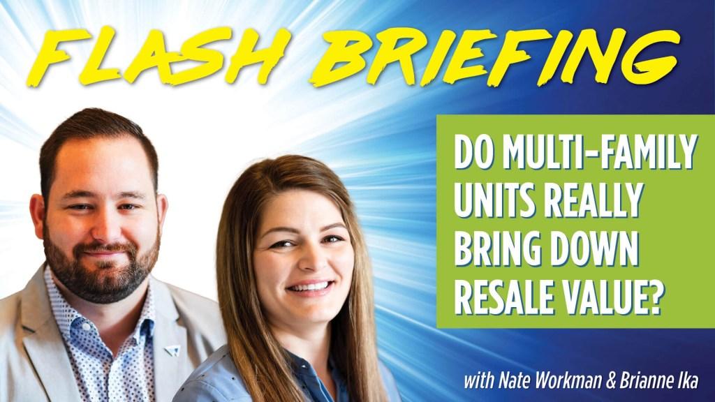 Flash Briefing banner