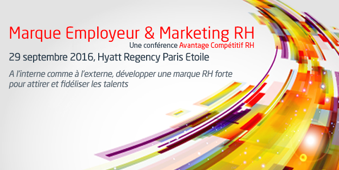 Marque Employeur & Marketing RH : Retour sur la conférence