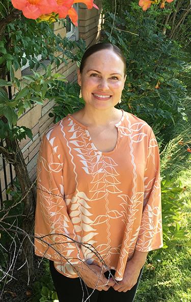 Annie Holt Massage Therapist