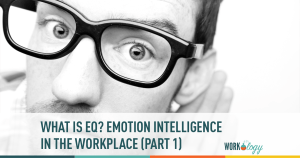 What is EQ? Emotional Intelligence in the Workplace