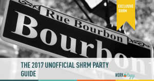 shrm 2017, shrm annual party, shrm annual parties, 2017 shrm party