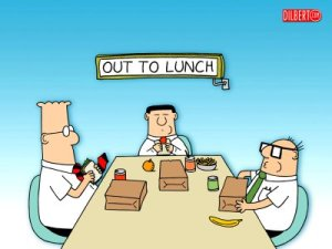Image dilbert_out_to_lunch