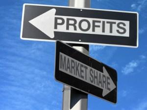 marketshares
