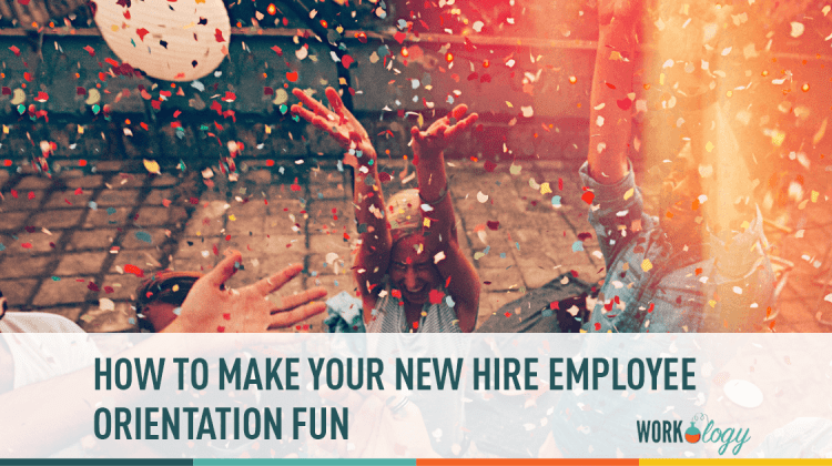employee orientation, new hire, new hire orientation,