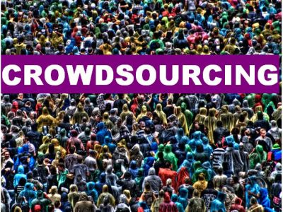 Crowdsource - Crowd