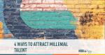 recruiting, millennial hiring, recruiting millennials