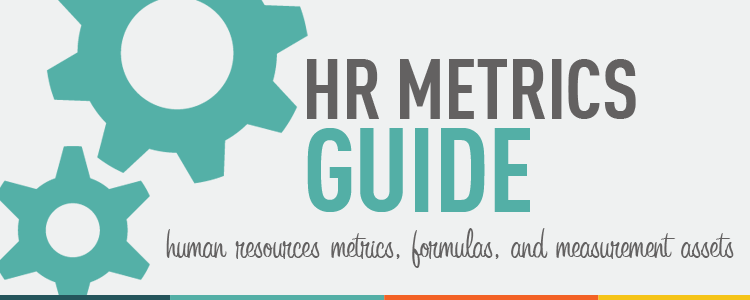 Access Our 9 Page Complimentary HR Metrics Guide