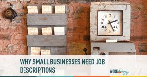 jobs, job descriptions, candidates, small business