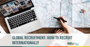 How to Recruit Internationally