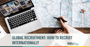 How to Recruit Internationally
