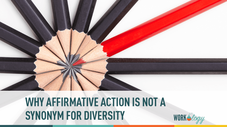 Affirmative Action What Is Plan