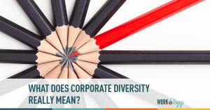 corporate diversity, workplace diversity, diversity programs at work, work diversity