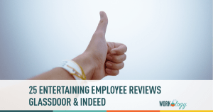 employee review, employee glassdoor, indeed