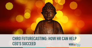 If the CEO Is Paying Attention to the Future Why Isn't HR?