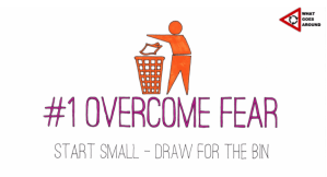 Overcoming Fear of Creativity in HR