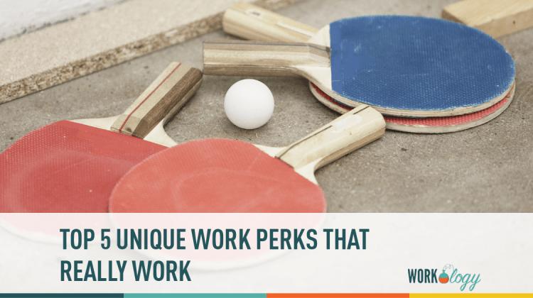 work perks, employee engagement, employee satisfaction